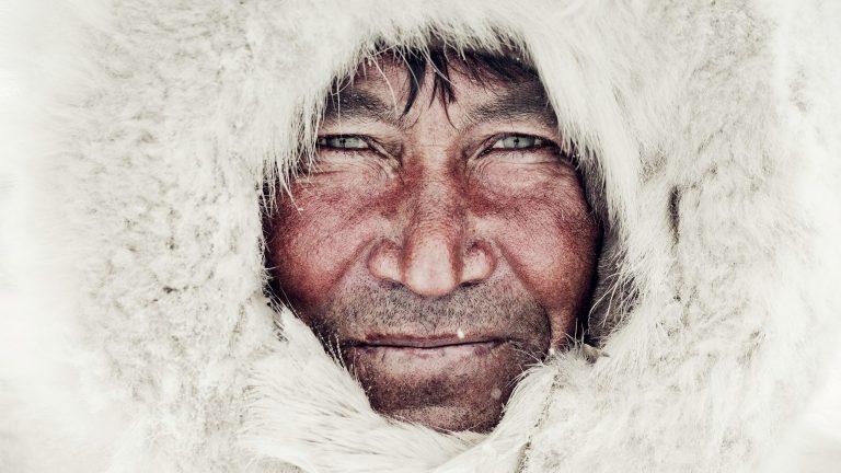 L'hiver – le nord