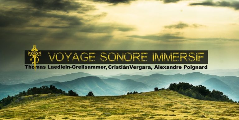 Read more about the article Voyage sonore immersif